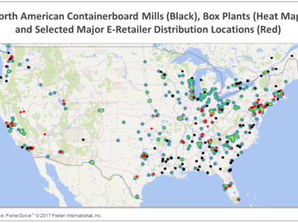 Analyzing the North American Corrugated Market