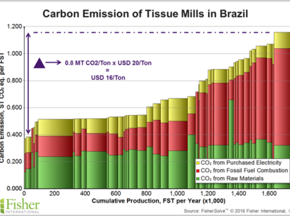 Will Carbon Costs Disrupt the Competitive Landscape?