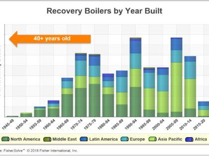 Are North American Kraft Pulp Mills at Risk?